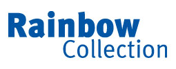rainbow collection logo